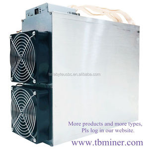 2018 New Antminer ETH Ethash miner E3 180MH/s 800W with Original Power supply from Bitmain