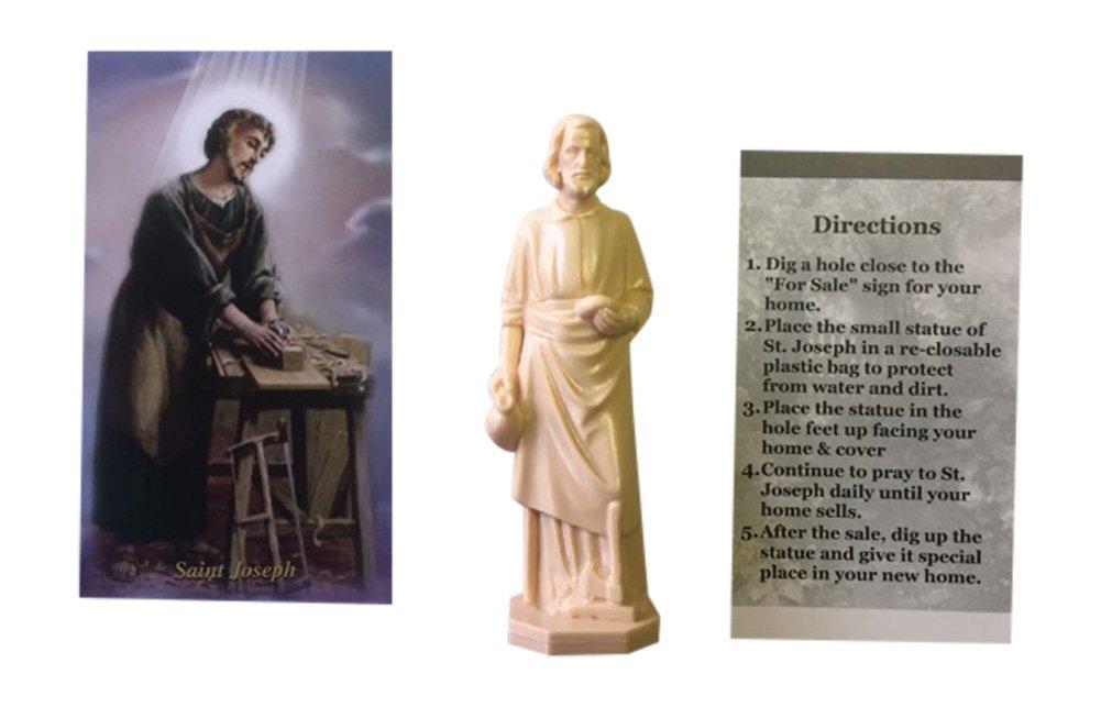 Cheap St Joseph Statue Prayer Find St Joseph Statue Prayer Deals On