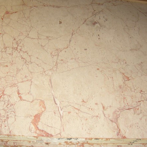 Imported turkey rose marble, elegant marble slab, beige and Rosa marble