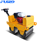 FYL-S600 New Products Pedestrian Mini Vibro Road Roller for Sale