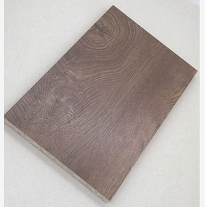 cheap synchronized with embossed laminate e2 mdf melamine sheets