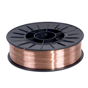0.6mm 0.8mm 1mm 1.2mm 1.6mm CO2 welding wire er70s-6