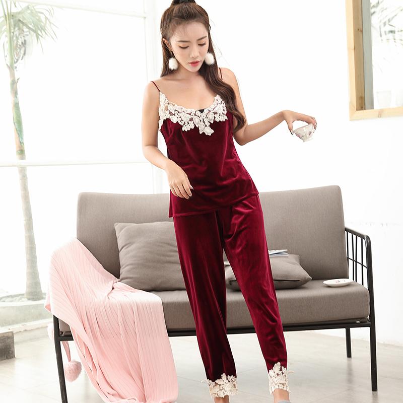 d9e3ec364cf92 Купить Атласные Пижамы оптом из Китая