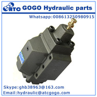 HG 03 06 10 Sequnce hydraulic check valve looking for agents to distribute our products