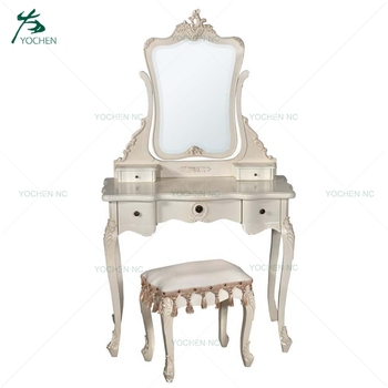 antique simple dressing table designs bedroom furniture set