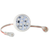 Lowest price cameleon RGB AC24V night club led disco lights