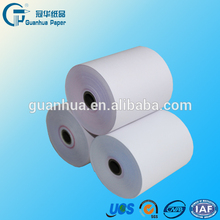 57mm width thermal paper roll for POS printer