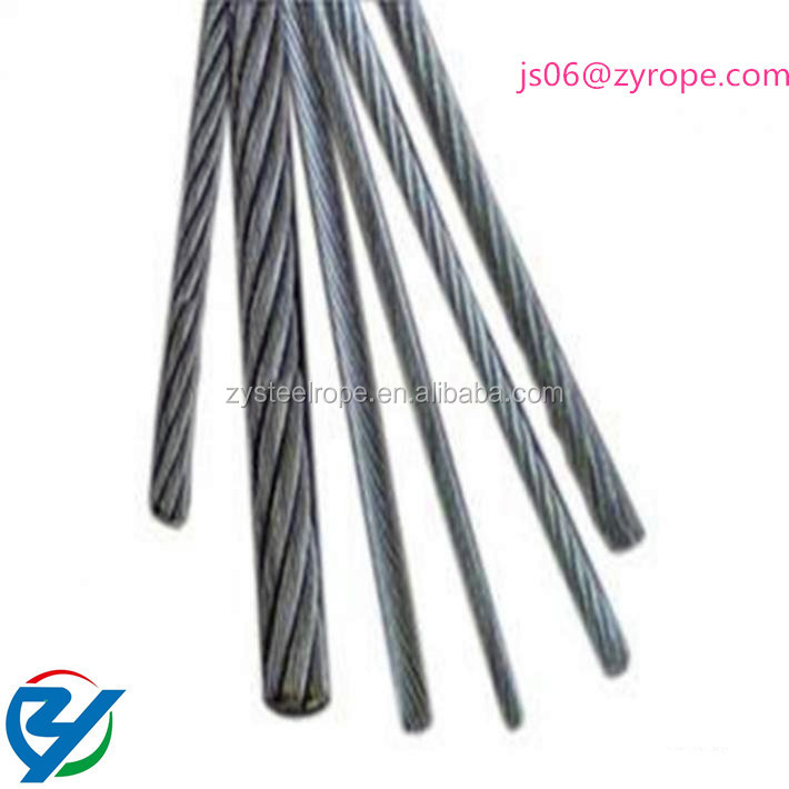 Yellow Strand Wire Rope, Yellow Strand Wire Rope Suppliers and ...