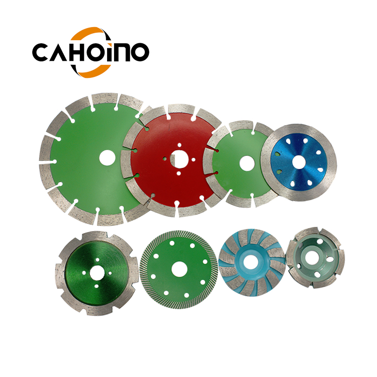 Best Sale 8Inch  Diamond Saw Blade For Concrete Grooving