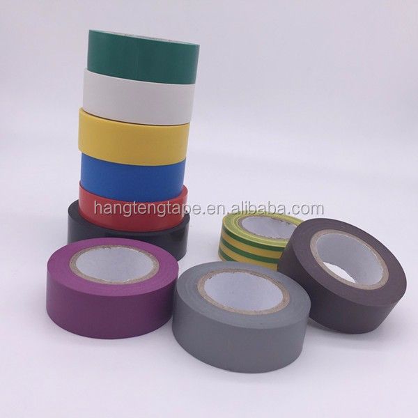 Alibaba best price pvc insulation/ insulating tape for wrap electrical wire