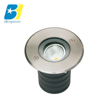 6w Cob Best Lighting Led Inground