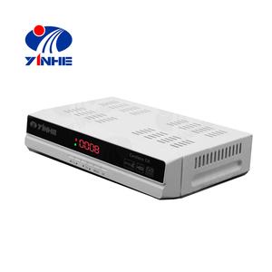 portable tv dvb-c receiver conax cas