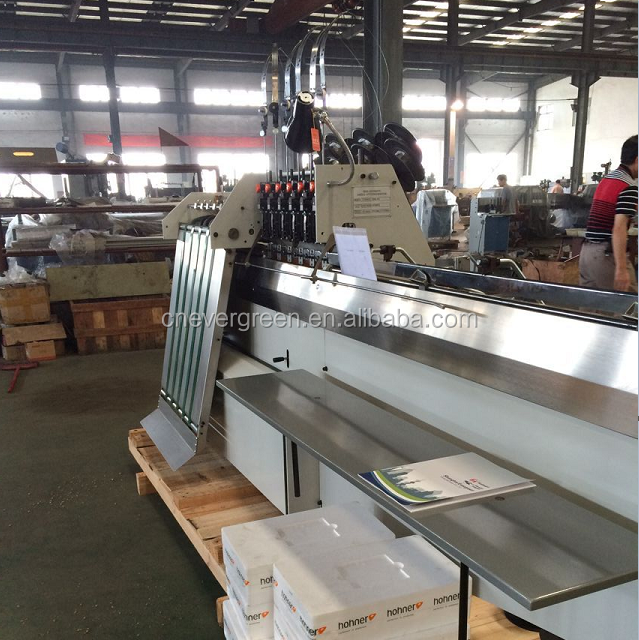 China made easy stitcher, rosback staple binder with Hohner heads