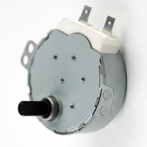 4w AC synchronous 24v electric motors