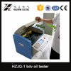 HZ-1 oil testing machine for bdv oil tester China supplies