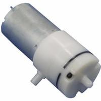 Massage 12V Mini Silent Vacuum Pump Air Compressor