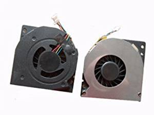SWFan New for Dell Latitude E4300 Series Laptop CPU Cooling Fan