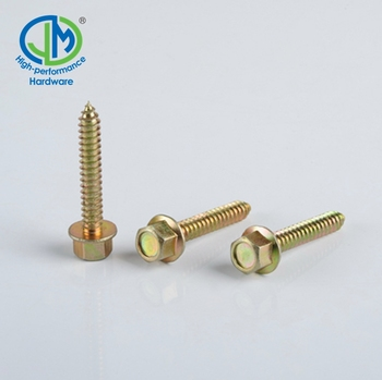 Teks Lowes Brass Screws With Hex Washer Head - Buy Self Tapping Screw,Lowes  Brass Screws,Teks Screws With Hex Washer Head Product on Alibaba com