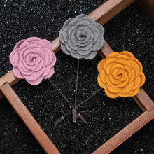 Promotion wholesale bulk custom cheap pin brooch