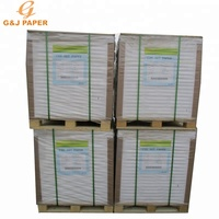 Wholesale 130gsm C1S C2S Matt or Glossy Coated Art Paper for Printing
