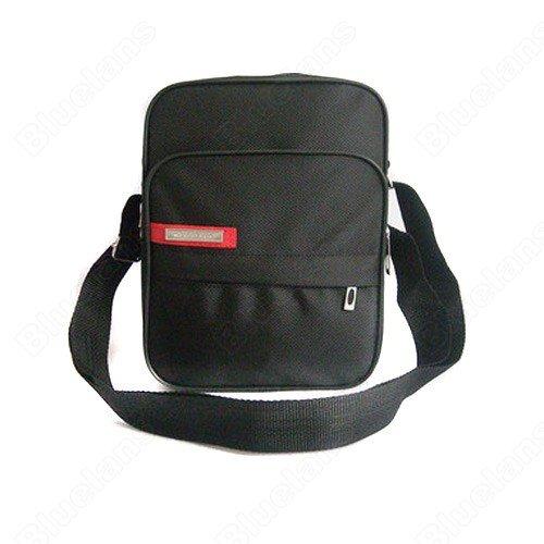 Бесплатная доставка мужская креста тела посланник сумки кошелек портфель 840D Shoulderbag 1HBC