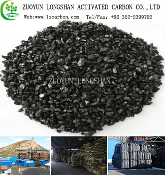 Coal Based Granular Activated Carbon For Filtration And Adsorption ...