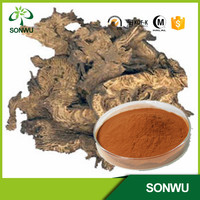 black cohosh root extract black cohosh herb extract 2.5% 5% 8% HPLC Triterpene Glycosides