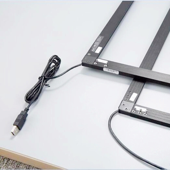 55 65 75 86 98 Inch IR Touch Frame for LED LCD Monitor Interactive Panel Infrared Touch Screen Smart TV/ Conference Room