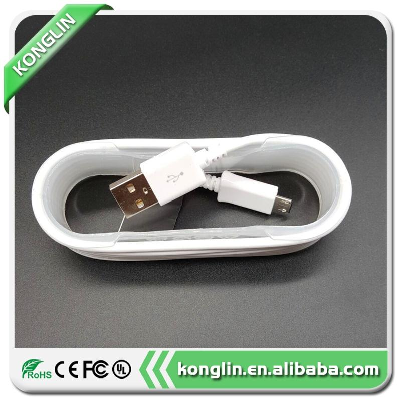 New design phone usb data cable transfer data line white micro usb cable with great price