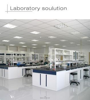 Laboratory Equipment Chemistry Laboratory Island Bench