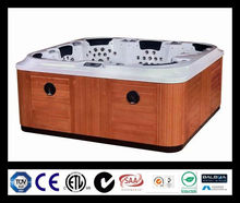 Brilliant serie 6-7 person outdoor spa, acryl spa <span class=keywords><strong>whirlpool</strong></span> JNJ J-816