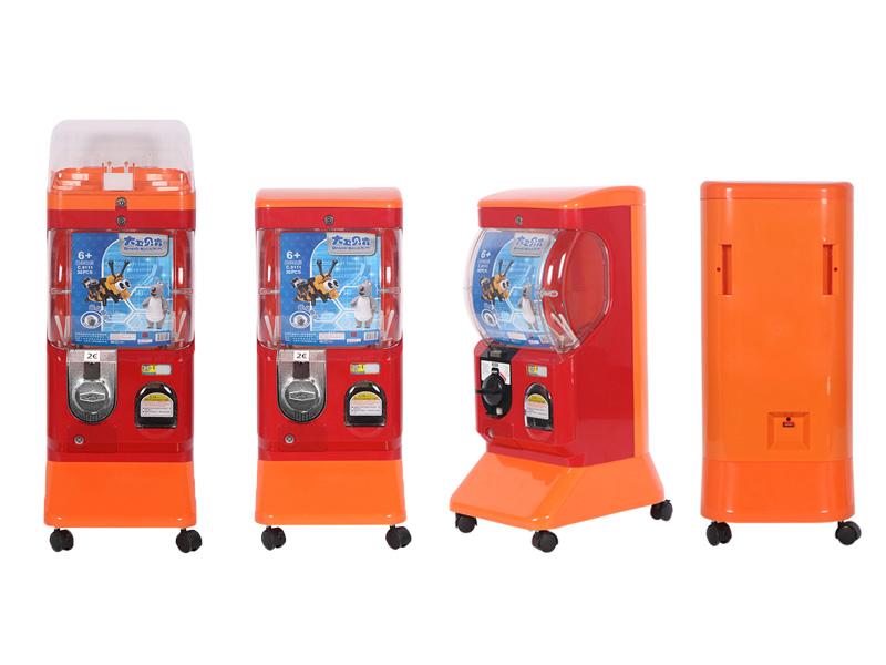2019 Heißer Verkauf Kapsel Spielzeug Groß Automaten für Gashapon