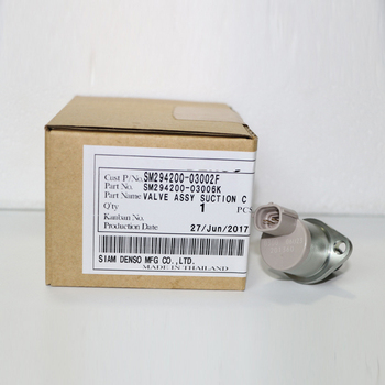 original scv 294200-0300 genuine auto parts