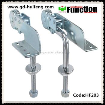 Furniture Hinge Type Sofa Headrest Adjust The Angle Of Hardware Joint