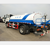 Winsense 4000 L 4*2 Heavy Liquid Chemical Spray Truck for Sale