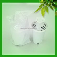 Eco-friendly Biodegradable White Brita Water Filter Pitcher Replacement