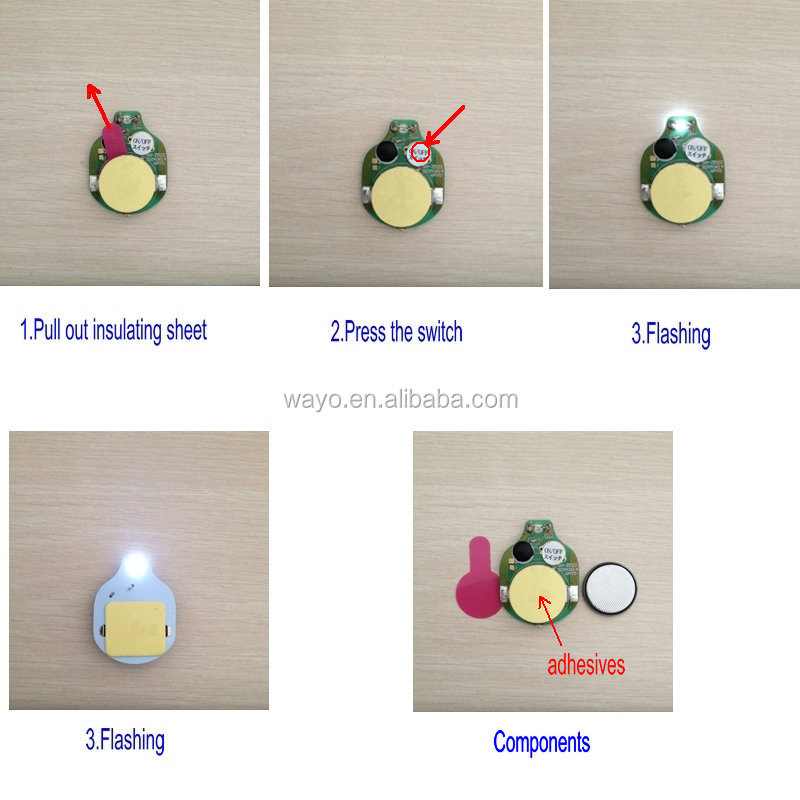 Ful Flashlight Are Led Lights Brighter How To Make Flash