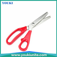 cut fabric easy useful tailor scissor