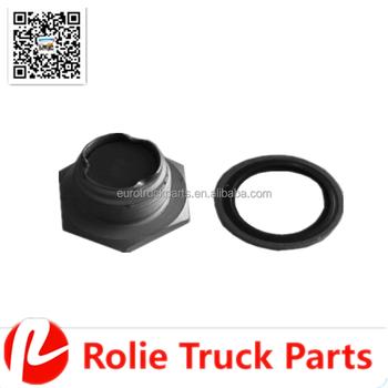 volvo oem 20571854 heavy duty truck spare parts auto parts oil drain