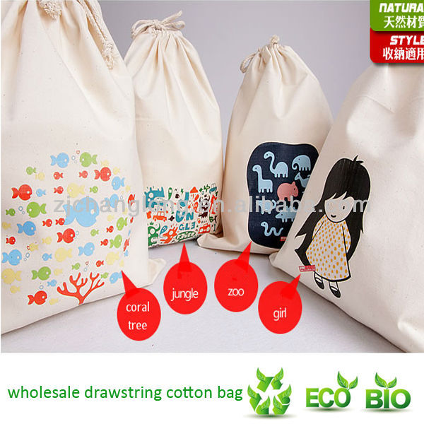 Wholesale Cotton Fabric Drawstring Bag - Buy Wholesale Cotton ...