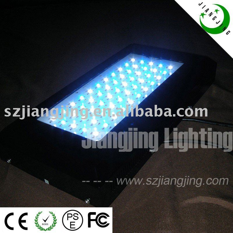 New 3w Aquarium LED light 120w