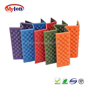 Outdoor Foldable Folding EVA Foam Waterproof Chair Cushion Seat Pad Colorful