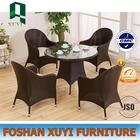 Modern famous design outdoor dinner table and chair