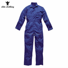 Uniformen Industrie einteilige <span class=keywords><strong>overall</strong></span> Arbeitskleidung Overalls