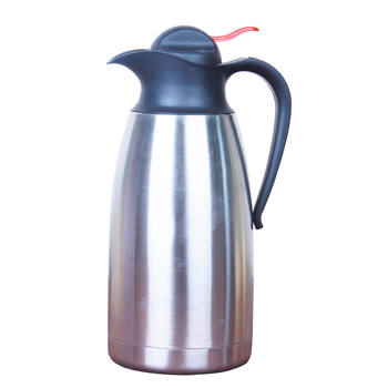 1.2L 1.5L 2L hotel and restaurant style stainless steel coffee pot