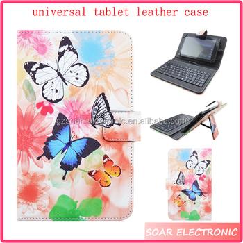Astonishing Wholesale Universal 10 Inch Tablet Keyboard Leather Case Fashion Business Universal Colorful Pattern Tablet Holster Buy Universal 10 Inch Tablet Interior Design Ideas Oteneahmetsinanyavuzinfo