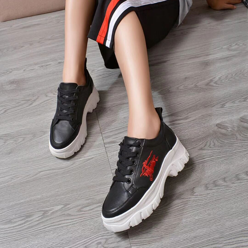 Super cowhide outside popular casual comfort soft layer top shoes grain rwrIfA