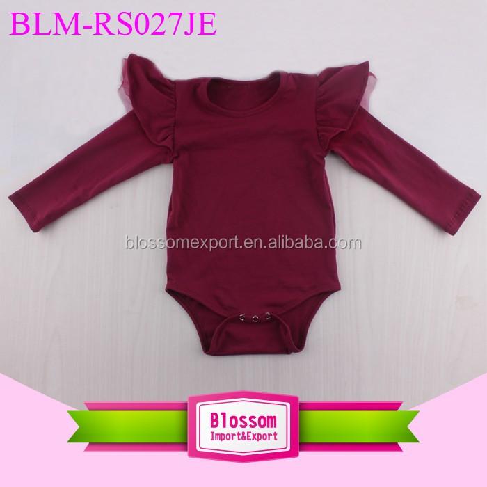 6e3007892780 Toddler Girls Onesie Baby Children Bulk Boutique Infant Newborn Girl ...