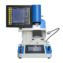 Optical Alignment System BGA Rework Station WDS-700 For Xiaomi Motherboard iPhone/Samsung/HTC Rework