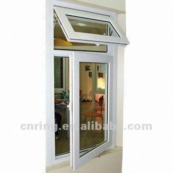 White Aluminum Window Frames Price Design Modern Windows - Buy White ...